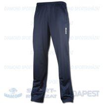 ERREA DRESDEN edző- és szabadidő melegítő nadrág - sötétkék