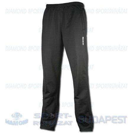 ERREA DRESDEN szabadidő melegítő nadrág - fekete