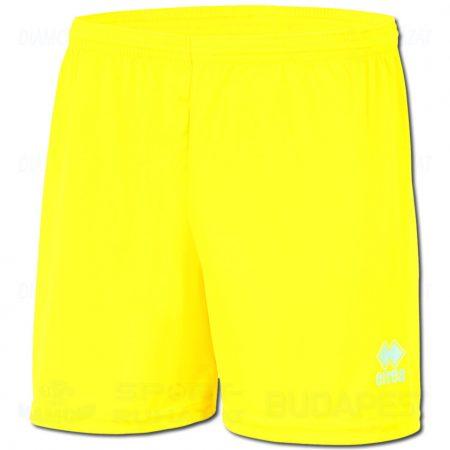 ERREA NEW SKIN sportnadrág - UV sárga