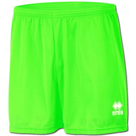 ERREA NEW SKIN sportnadrág - UV zöld
