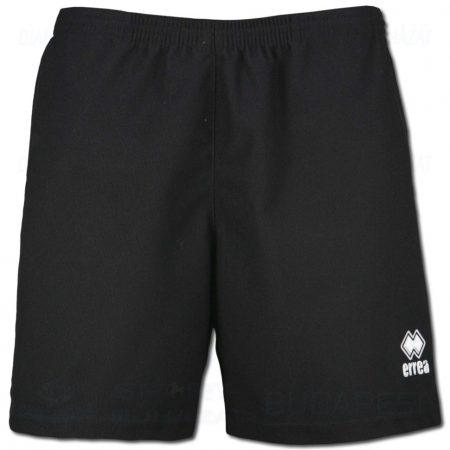 ERREA ARBITRO PANTA mikroszálas játékvezetői nadrág - fekete