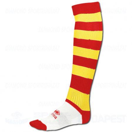 ERREA ZONE sportszár - piros-sárga