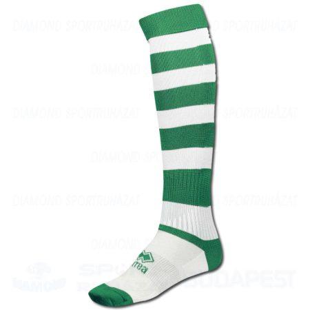 ERREA ZONE sportszár - zöld-fehér