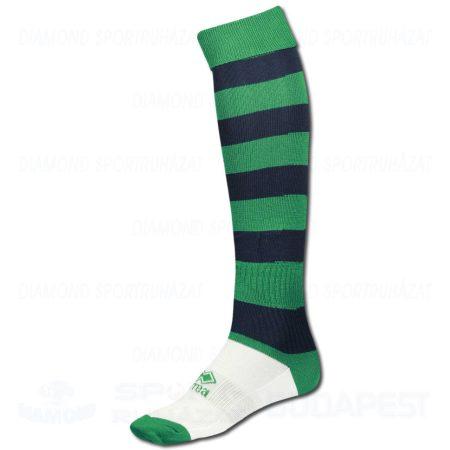 ERREA ZONE sportszár - zöld-sötétkék