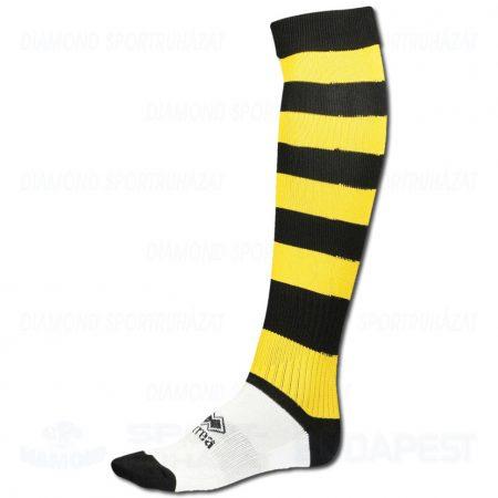 ERREA ZONE sportszár - fekete-sárga