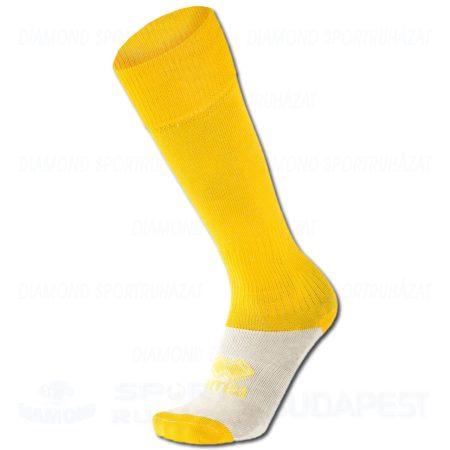 ERREA POLYESTERE SOCKS sportszár - sárga