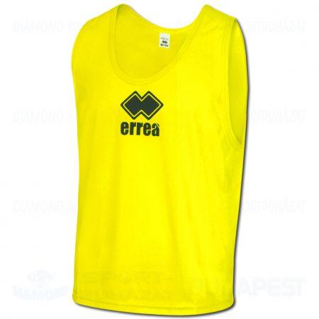 ERREA BIB megkülönböztető trikó - UV sárga