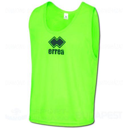 ERREA BIB megkülönböztető trikó - UV zöld