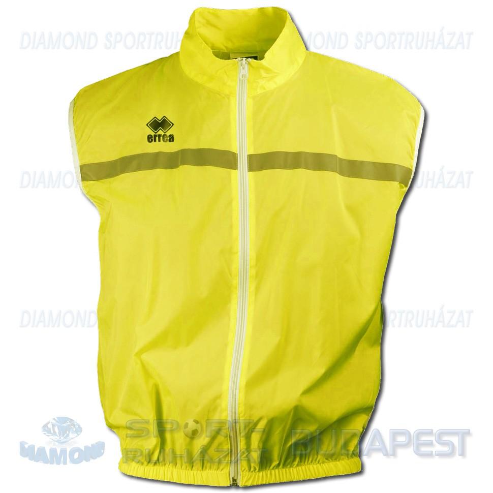 ERREA PEOPLE széldzseki futáshoz - UV sárga - Sportbirodalom 368fb71a1c