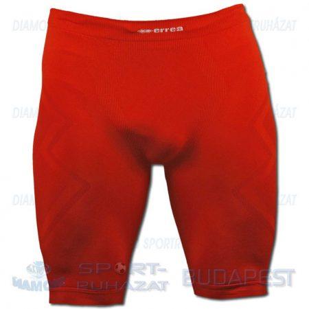 ERREA WINDING elasztikus aláöltöző nadrág (bermuda) - piros [XS]