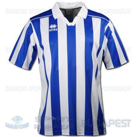 ERREA EYRE SENIOR futball mez - azúrkék-fehér