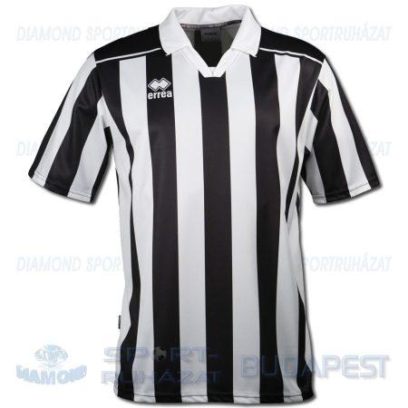 ERREA EYRE SENIOR futball mez - fekete-fehér [XL]
