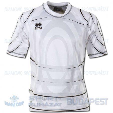 ERREA CERCHIO futball mez - fehér-fekete