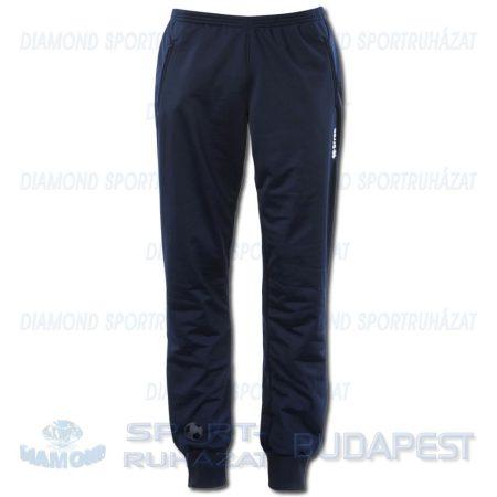ERREA SINTRA edző- és szabadidő melegítő nadrág - sötétkék