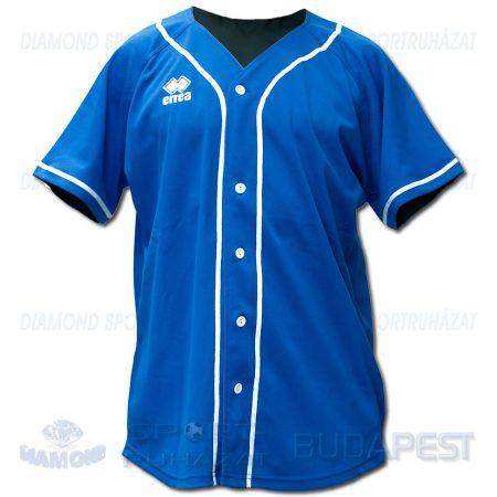 ERREA ONE SENIOR baseball mez - azúrkék-fehér [L]