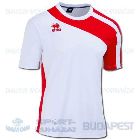 ERREA BOLTON SHIRT futball mez - fehér-piros