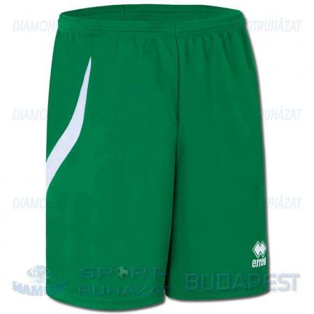 ERREA NEATH SHORT sportnadrág - zöld-fehér [L]
