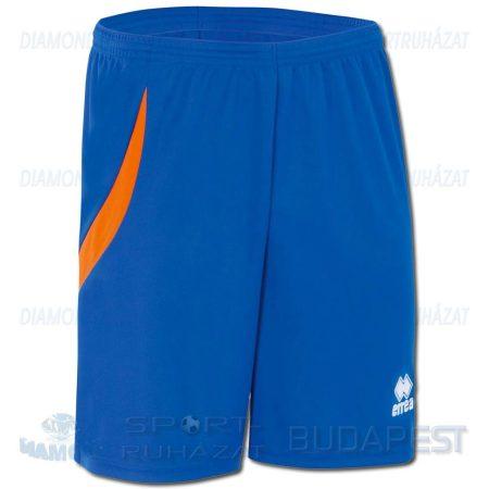 ERREA NEATH SHORT sportnadrág - azúrkék-narancssárga