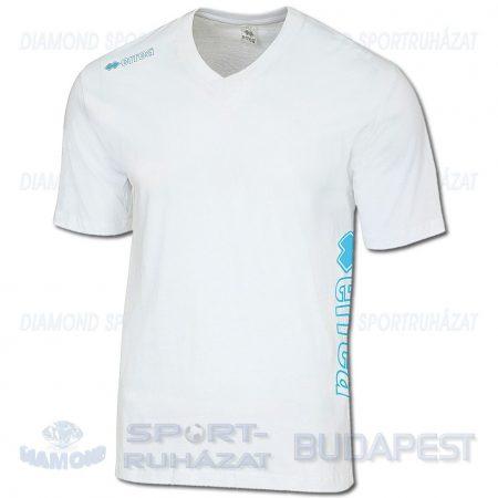 ERREA PROFESSIONAL 12 pamut póló (rövid ujjú) - fehér