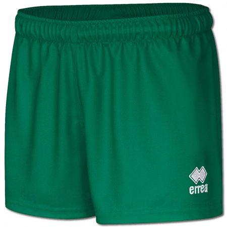 ERREA BREST rögbi nadrág - zöld