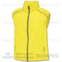 ERREA MONSOON SENIOR széldzseki futáshoz - UV sárga [M/L]
