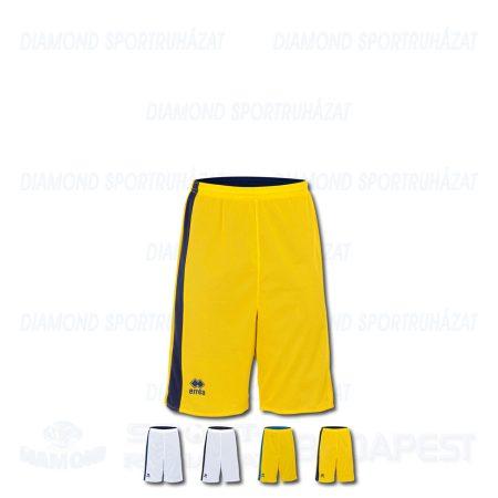 ERREA SEATTLE DOUBLE SHORT SENIOR kifordíthatós kosárlabda nadrág - KOLLEKCIÓ [L]