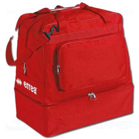 ERREA BASIC BAG KID táska gyerekeknek cipőtartó betéttel - piros
