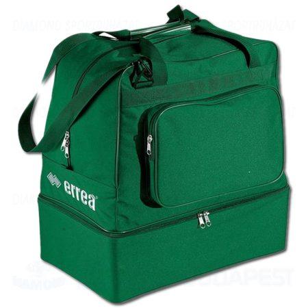 ERREA BASIC BAG KID táska gyerekeknek cipőtartó betéttel - zöld