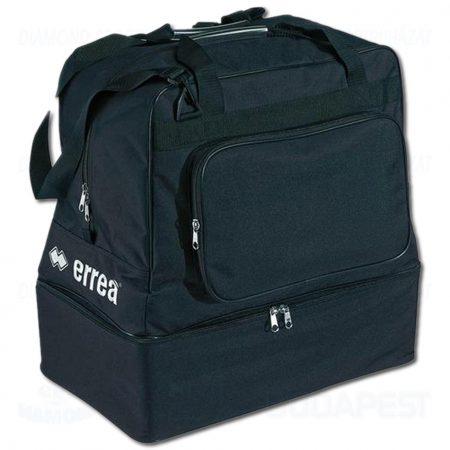 ERREA BASIC BAG KID táska gyerekeknek cipőtartó betéttel - fekete