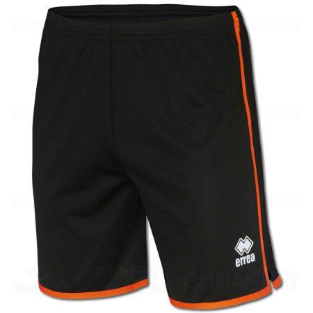 ERREA BONN sportnadrág - fekete-narancssárga