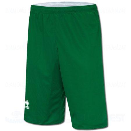 ERREA CHICAGO DOUBLE SHORT kifordíthatós kosárlabda nadrág - zöld-fehér