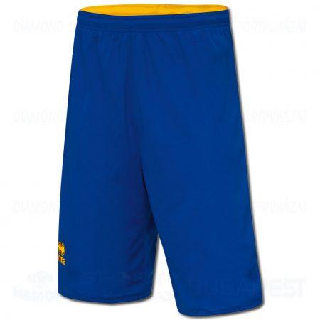 ERREA CHICAGO DOUBLE SHORT kifordíthatós kosárlabda nadrág - azúrkék-sárga