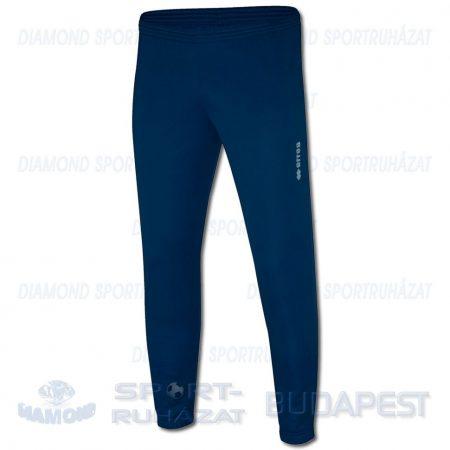 ERREA NEVIS edző- és szabadidő melegítő nadrág - sötétkék [3YXS]