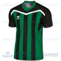 ERREA ALBEN futball mez - fekete-zöld