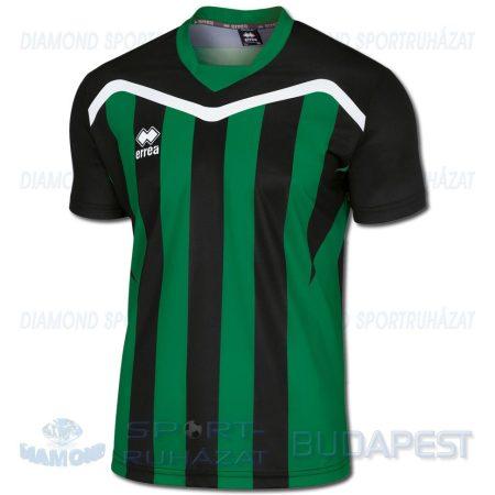ERREA ALBEN JUNIOR futball mez - fekete-zöld [S]