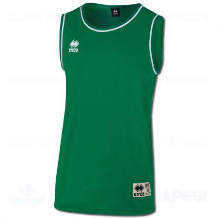 ERREA ROCKETS kosárlabda mez - zöld-fehér