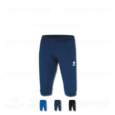 ERREA PENCK edző melegítő nadrág (háromnegyedes) - KOLLEKCIÓ