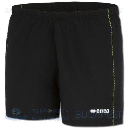 ERREA JED SENIOR atléta nadrág - fekete-UV zöld [L]