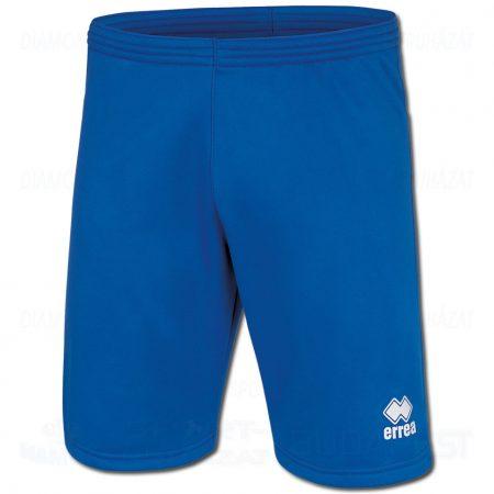 ERREA CORE edző nadrág (bermuda) - azúrkék