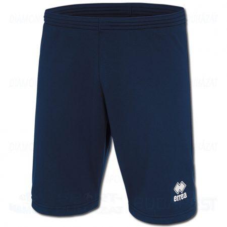 ERREA CORE edző nadrág (bermuda) - sötétkék