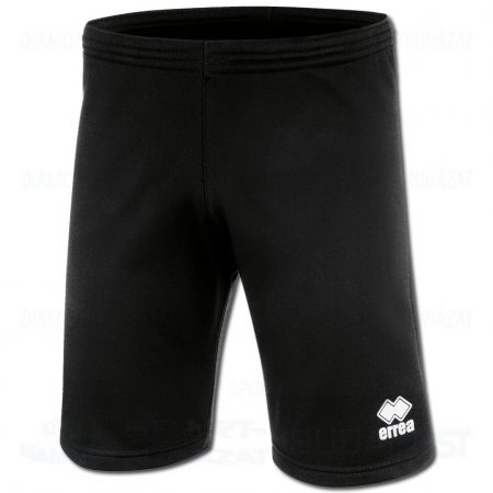 ERREA CORE edző nadrág (bermuda) - fekete