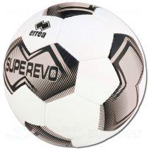 ERREA SUPER EVO edző futball labda - fehér-fekete-ezüst