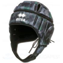 ERREA BULL TERRIER fejvédő - fekete-zöld