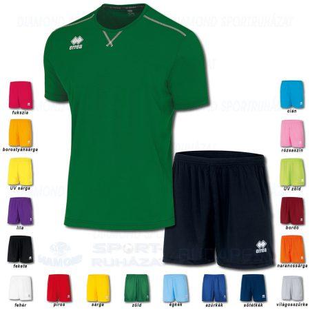 ERREA EVERTON & NEW SKIN SET futball mez + nadrág SZETT - zöld