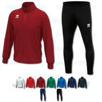 ERREA KURT & FLANN SET cipzáras edző- és szabadidő melegítő felső + nadrág SZETT - KOLLEKCIÓ