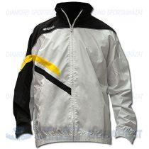 ERREA TUTA GIUBBINO 01 cipzáras szabadidő melegítő felső - fehér-fekete-sárga