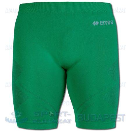 ERREA NAOS elasztikus aláöltöző nadrág (bermuda) - zöld