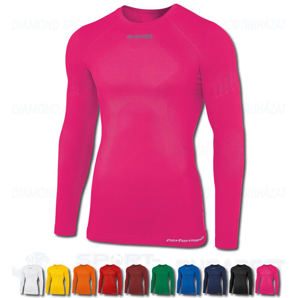 ERREA DAVOR elasztikus aláöltöző felső (hosszú ujjú) - KOLLEKCIÓ ... ba4451b939