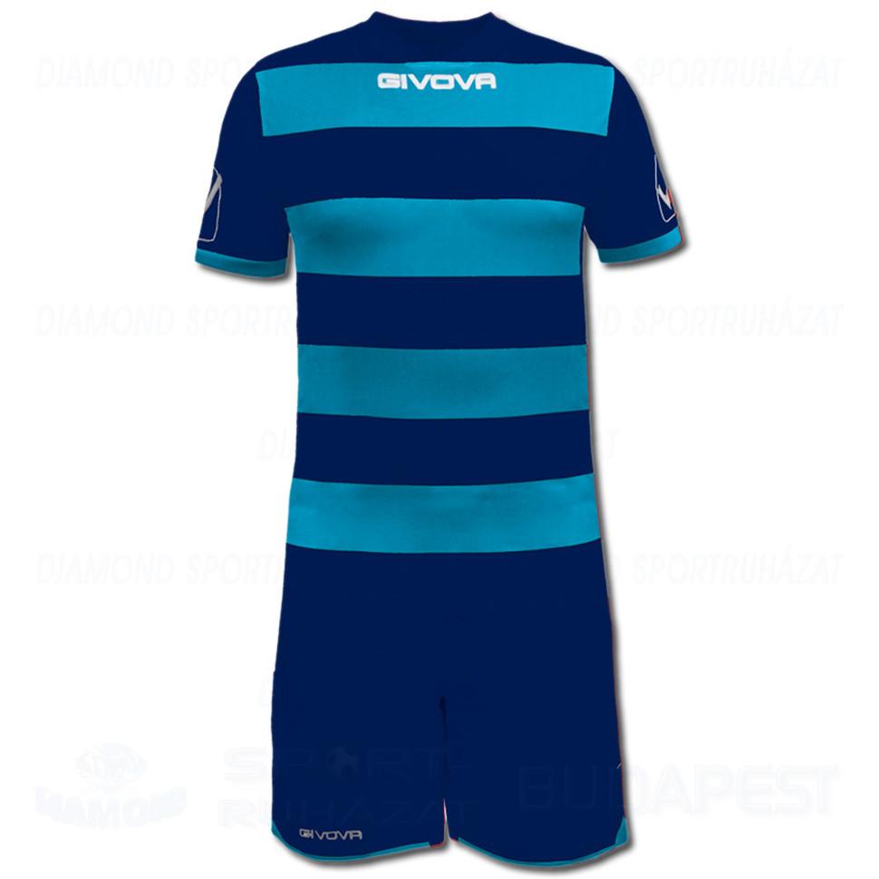 givova mez szett Kit Rugby