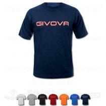 GIVOVA SPOT pamut póló (rövid ujjú) - KOLLEKCIÓ